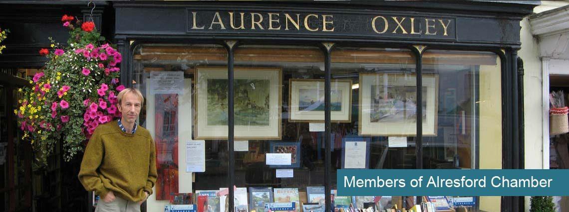 Alresford Chamber of Commerce Members