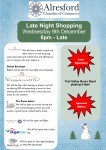 Late Night Shopping offers 15
